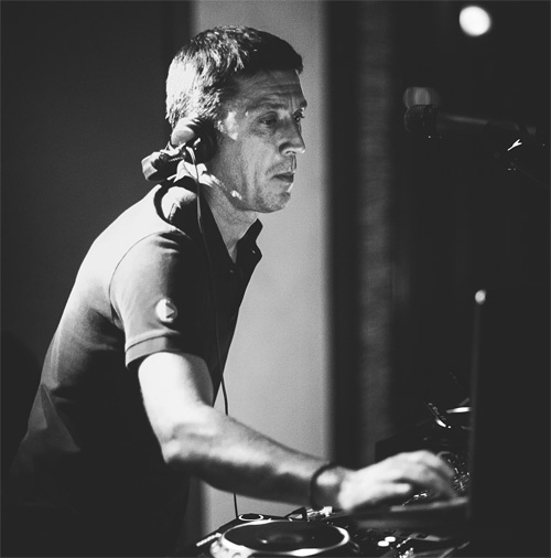 Fabrice Muzic Passion