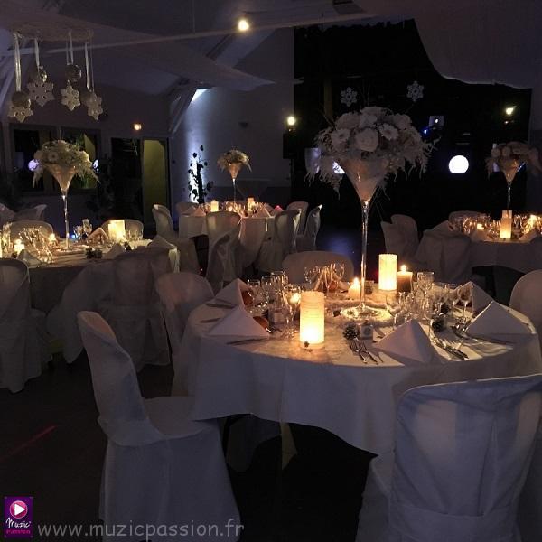 éclairage lampes de table - Nouvelle Grange de la Chevalerie (49)