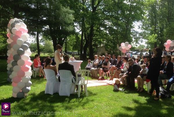 mariage - cérémonie laïque
