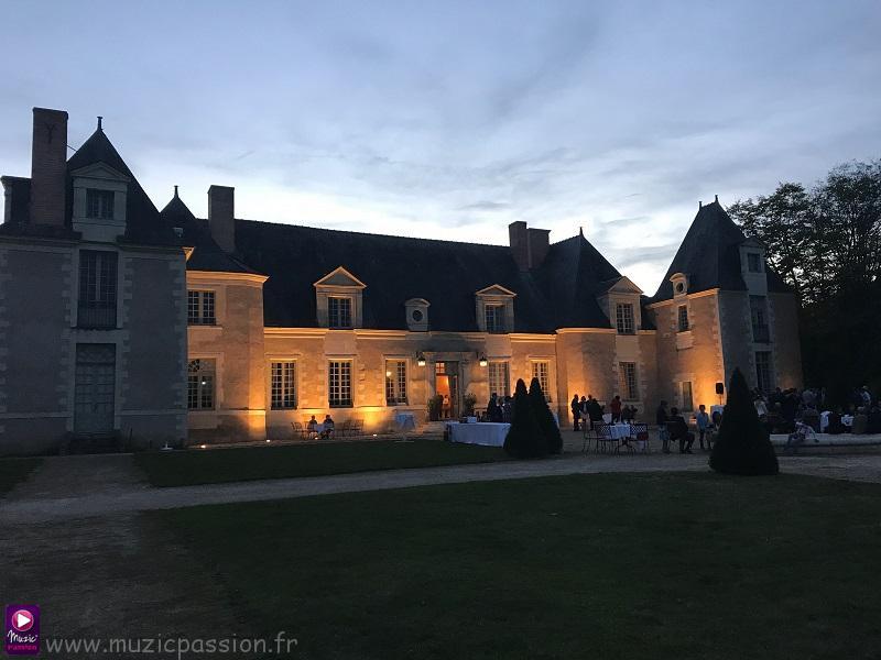 perrière château & golf