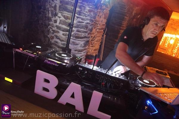 animation DJ Muzic Passion